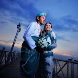 Pre wedding Neolana